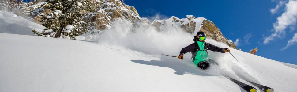 A Record-Breaking Month in Jackson Hole