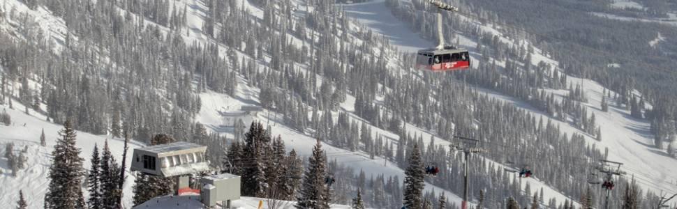Ski Season is Almost Here