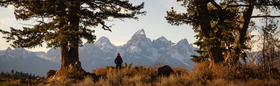 Top 3 Fall Activities and Properties in Jackson Hole