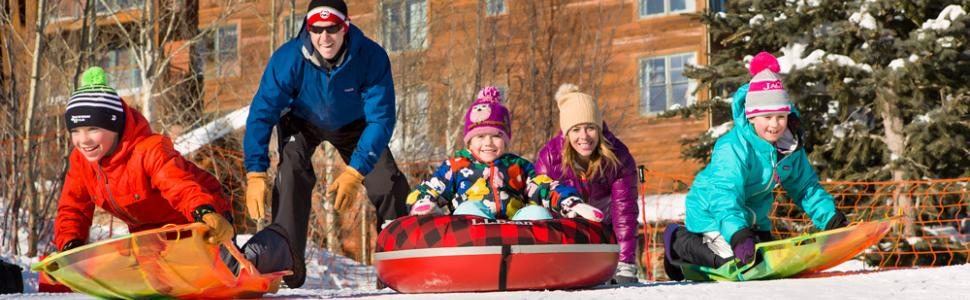 The Holidays in Jackson Hole: The Most Magical Time of the Year