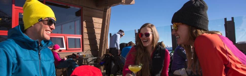 Let's Eat- Top 10 Eats in Jackson Hole