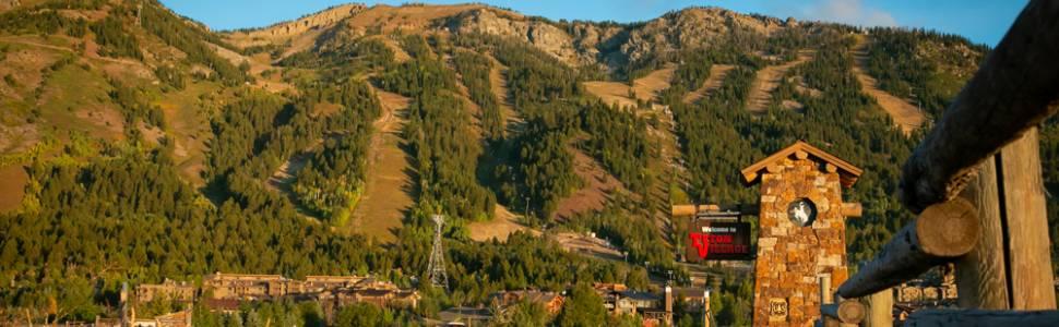 Teton Village Adventures at Your Doorstep