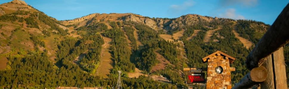 Make Teton Village Your Vacation Basecamp