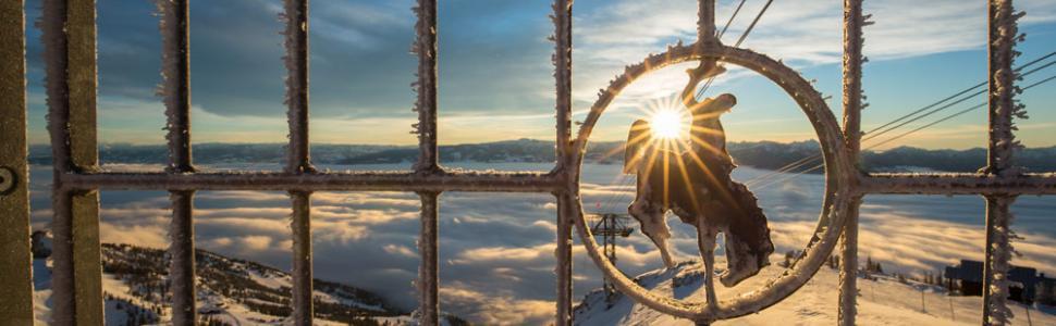 Teton Village: A fresh look