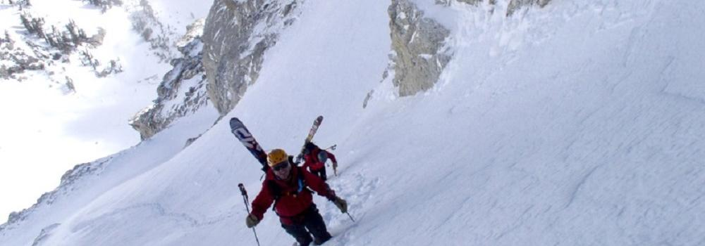 Backcountry Guides