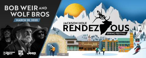 Rendezvous Package