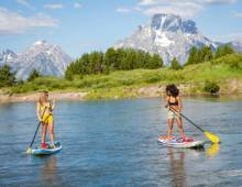 5 Must Do Summer Activities in Jackson Hole