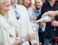 Jackson Hole Food and Wine Festival
