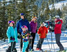 Plan the Ultimate Family Ski Vacation in Jackson Hole