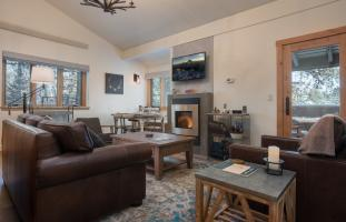 Aspens Lodging Promotion